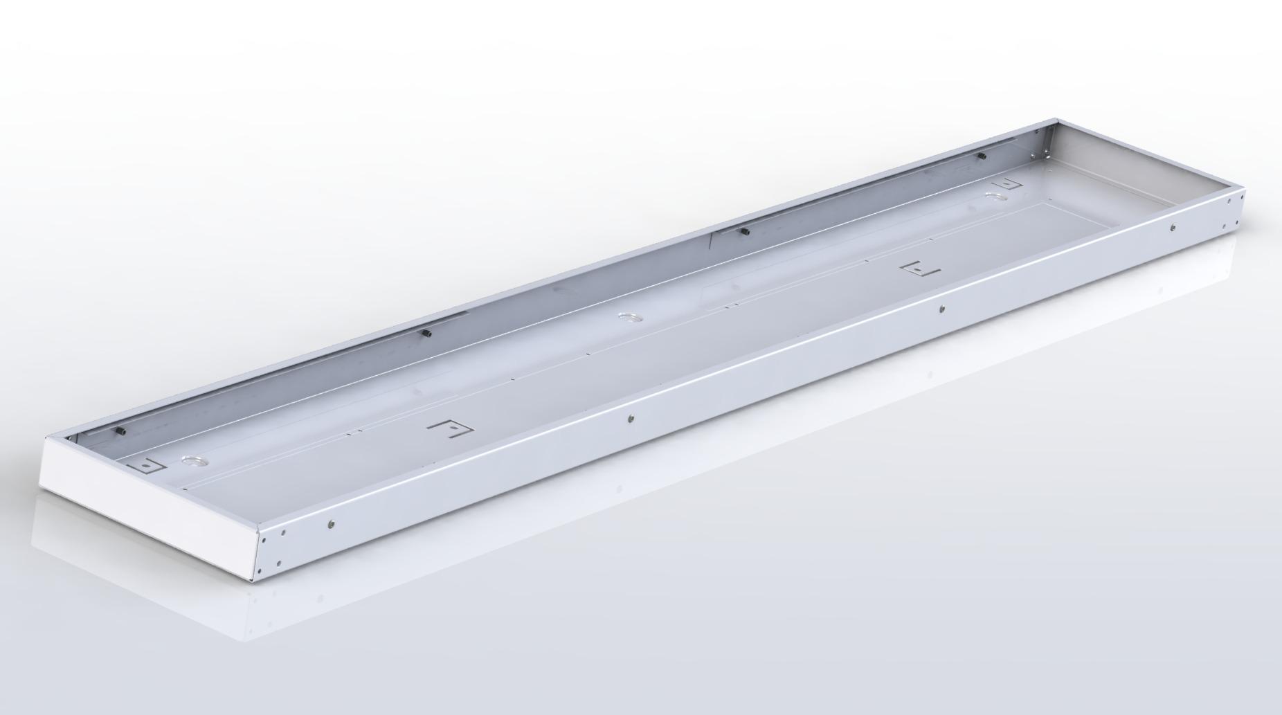 Корпус светильника ПСДШ 002